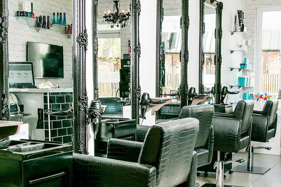 Mirror Mirror Salons Hairdressing