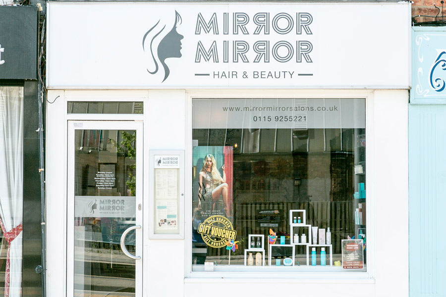 Mirror Mirror Hair & Beauty Beeston